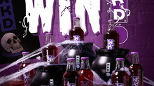 WKD Halloween Activity Will Work a Treat