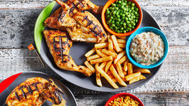 Nando's Accelerates Journey to Becoming a Multichannel Business Through Vita Mojo Partnership
