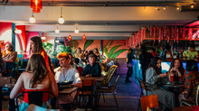 Peckham Levels Reopens With All-New Street Food Traders + Retailers