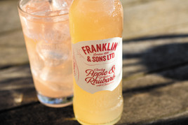 Franklin & Sons continues to dazzle the drinks industry with Quality Food Awards win for 'Apple