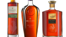 Cellar Trends Strengthens Portfolio With the Addition of Hardy Cognac