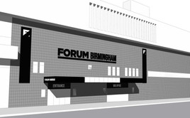 New 3,500 Capacity Music Venue Launches in Birmingham in Time for Lockdown Easing
