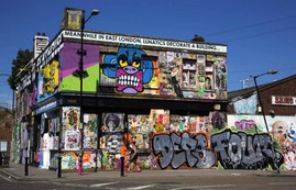 Legendary Hackney Wick 'Lord Napier' Pub Gets Opening Date