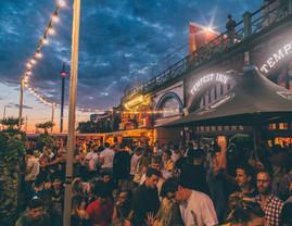Laine Brew Co. Announces UK's Biggest City-Wide Beer Festival - Brighton, 22-24th Oct