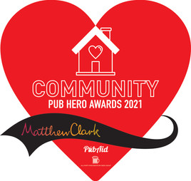 Finalists Named in Community Pub Hero Awards