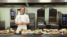 Rational's Future of Pub Kitchens Seminar Features Stellar Panel of Experts