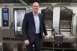 Rational Wins Two Prestigious Kitchen Excellence Awards
