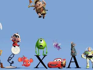 Curso de Storytelling Grátis da Pixar