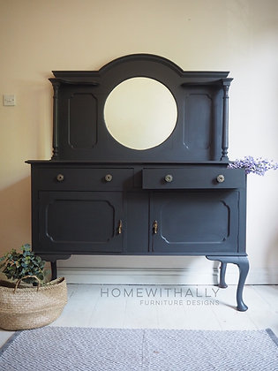 Large French style sideboard