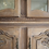 Thumbnail: French Louis XV dresser cabinet unit