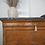 Thumbnail: Large antique Louis Philippe Commode in walnut Marble top