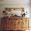 Thumbnail: Large French Louis XV Oak Sideboard in Raw Wood