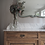 Thumbnail: Large Antique French oak Washstand with marble Top