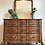 Thumbnail: French Louis XV ornate Chest of drawers with large mirror