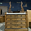 Thumbnail: French antique flame mahogany drawers