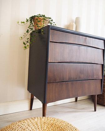 Mid century modern drawers