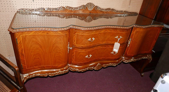 French sideboard available to be painted