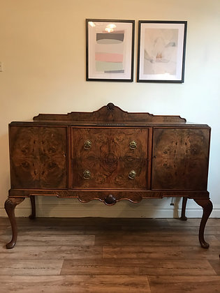 French style detailed sideboard available to be customised