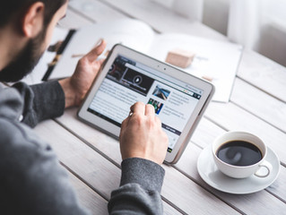 Staff magazines - are you going digital?