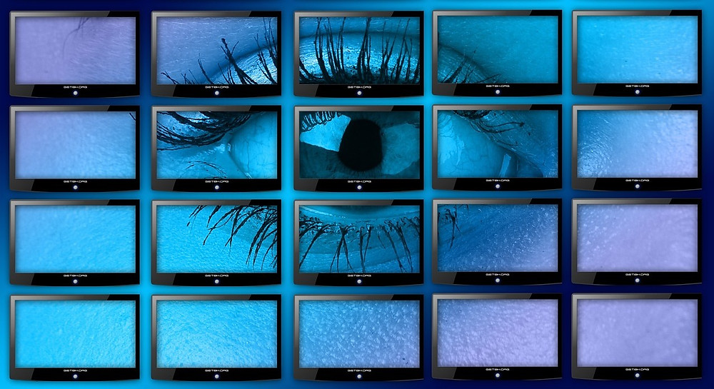 monitors with large eye