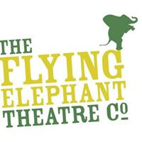 Flying Elephant Theatre logo
