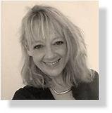 Annabel Reddick, editor and storyteller