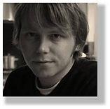 Paul Crawford-Smith, graphic designer