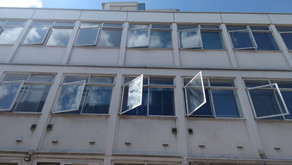 217 Harrow Road: A building that befits our recovery