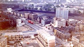 A short history of 217 Harrow Road
