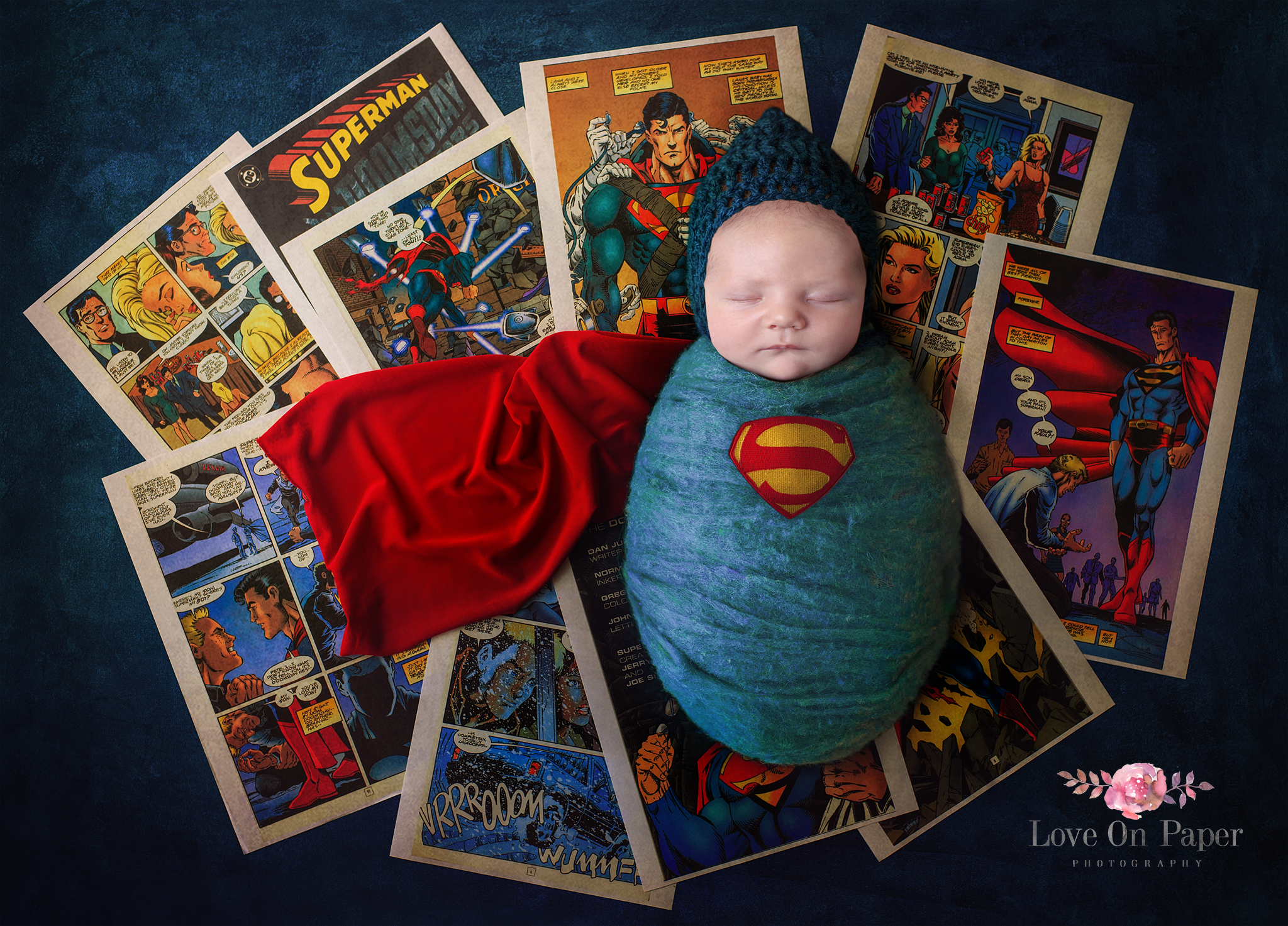 SUPERMAN 1-weblogo