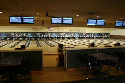 Bowling in Middletown