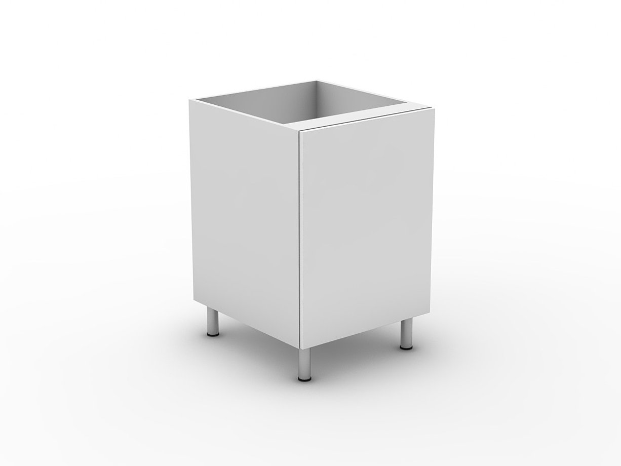 Custom Base Cabinet Prices Online | Flat Pack Or Assembled