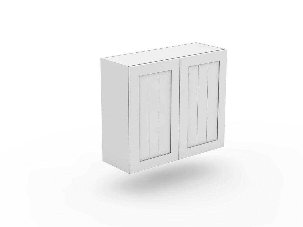PROVINCIAL - 2 DOOR TOP CABINET (W400-2)