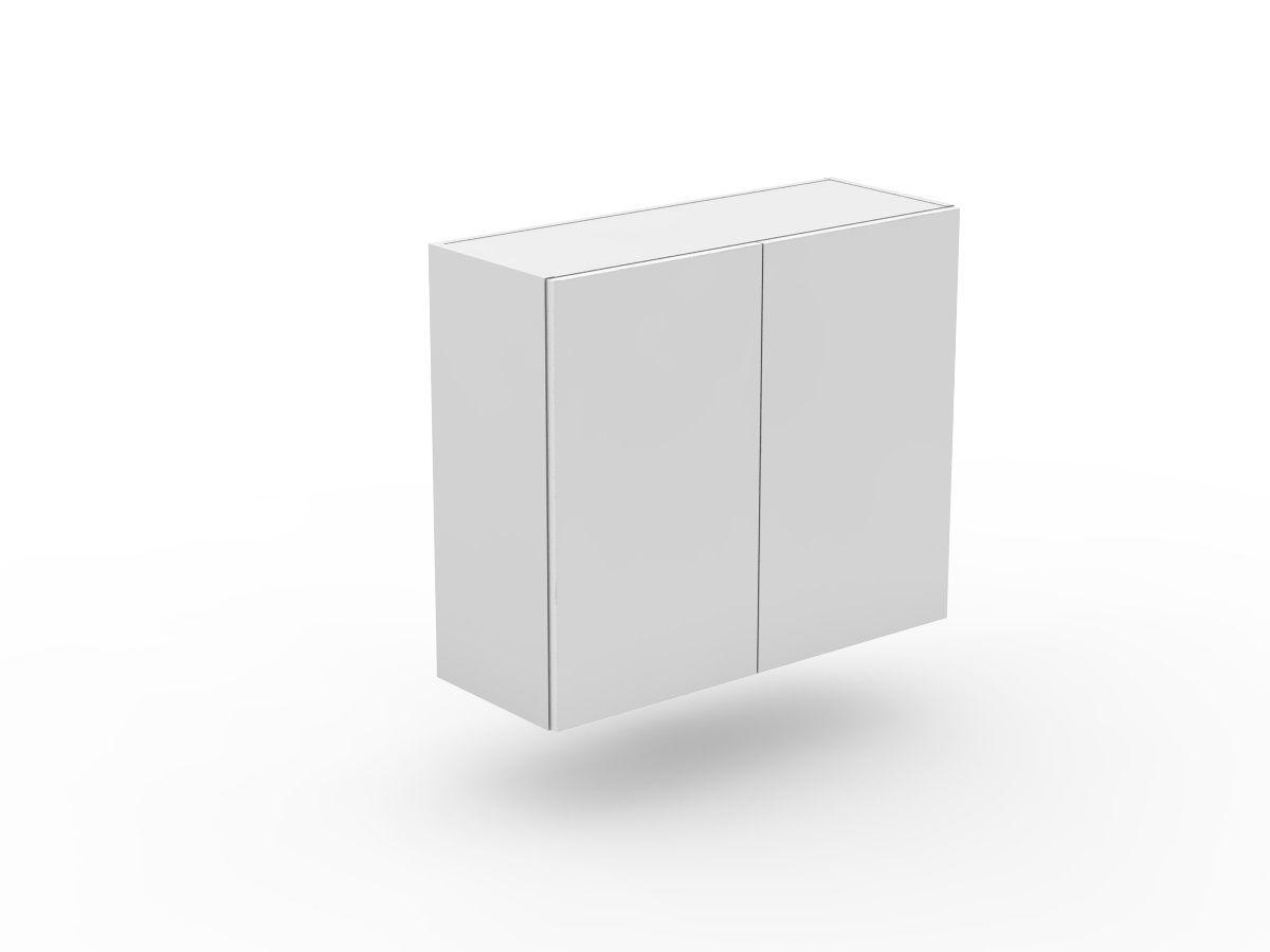 POLY DOORS - 2 DOOR TOP CABINET (W400-2)