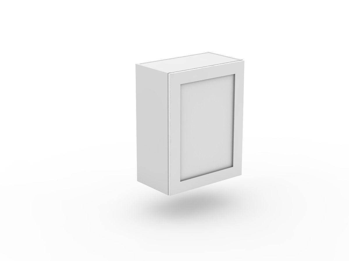 SHAKER - 1 DOOR TOP CABINET (W150-1)