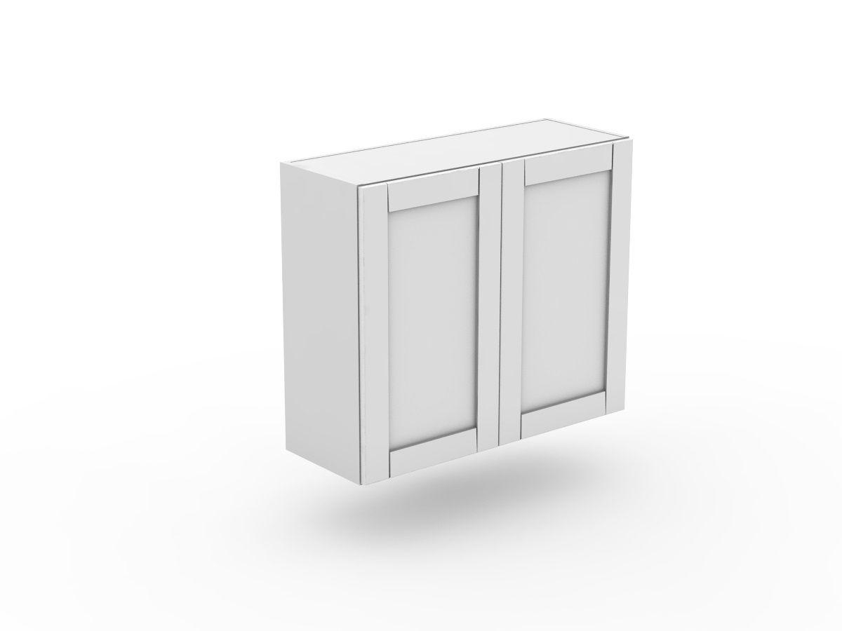 HAMPTION - 2 DOOR TOP CABINET (W400-2)
