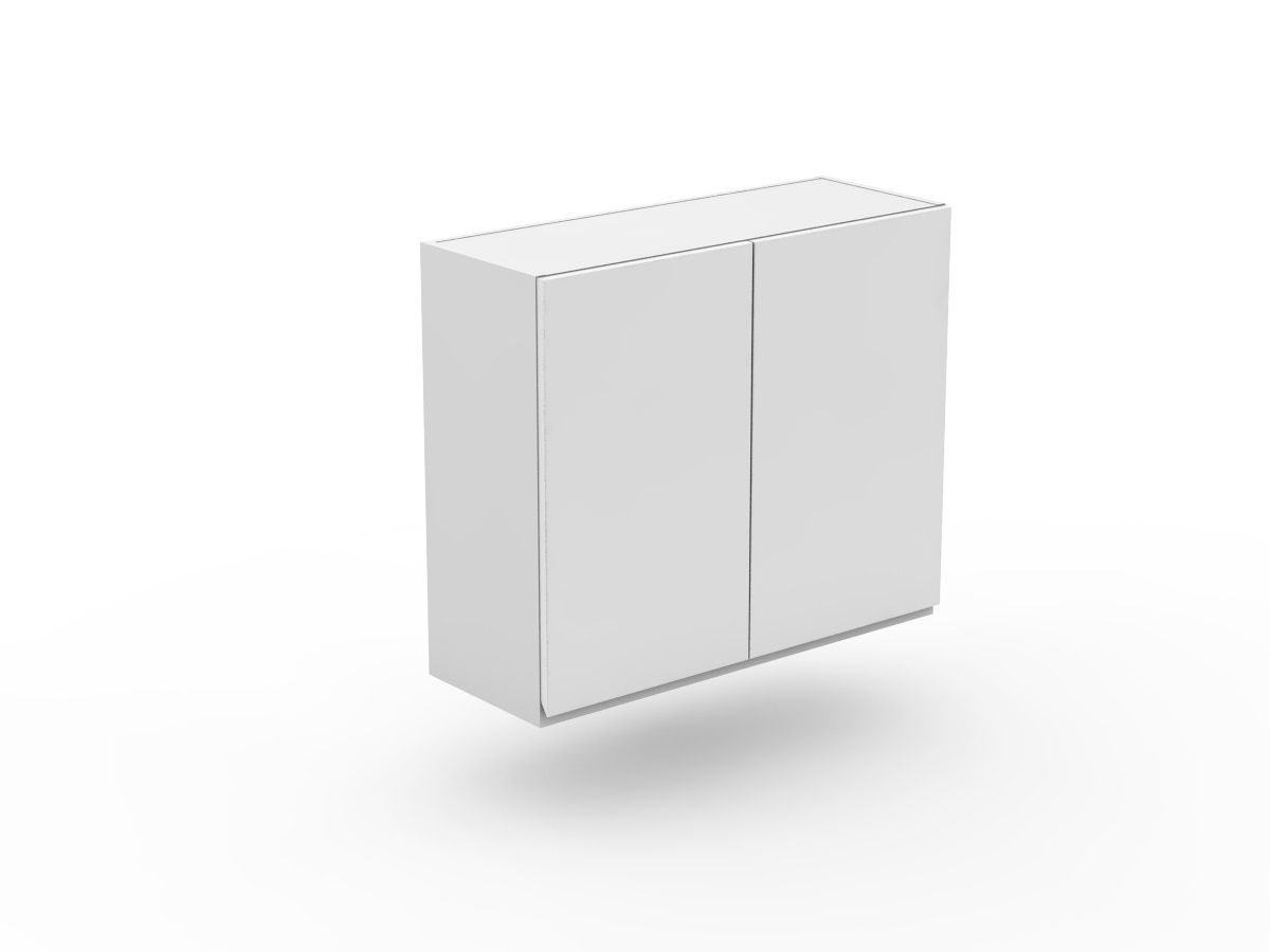 SHADOWLINE - 2 DOOR TOP CABINET (W400-2)
