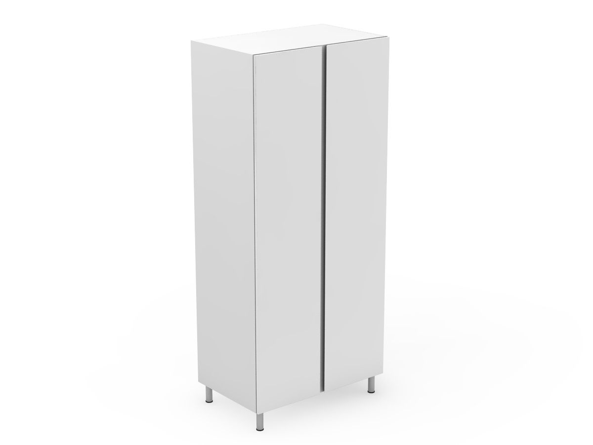 SHADOWLINE - 2 DOOR PANTRY (P400-2)