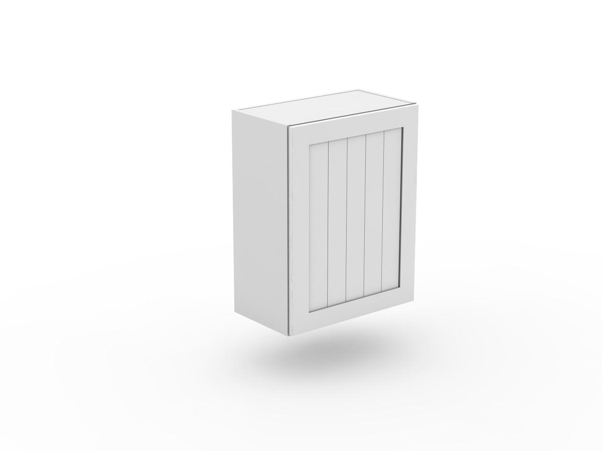 PROVINCIAL - 1 DOOR TOP CABINET (W150-1)