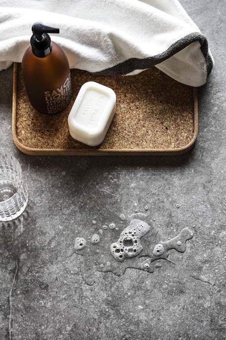 Bluestone Piomb, ceramic tile
