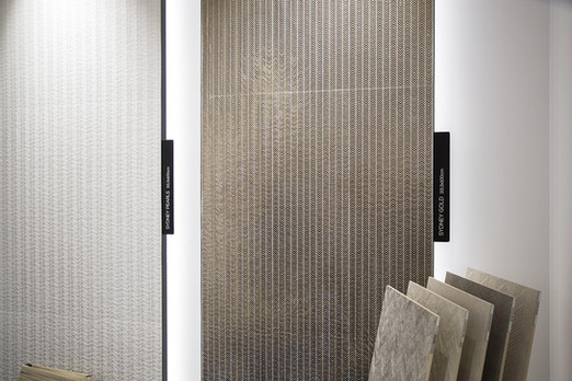 Design, ceramic wall tiles