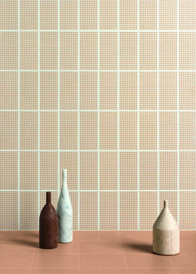 Sunday ceramic tile