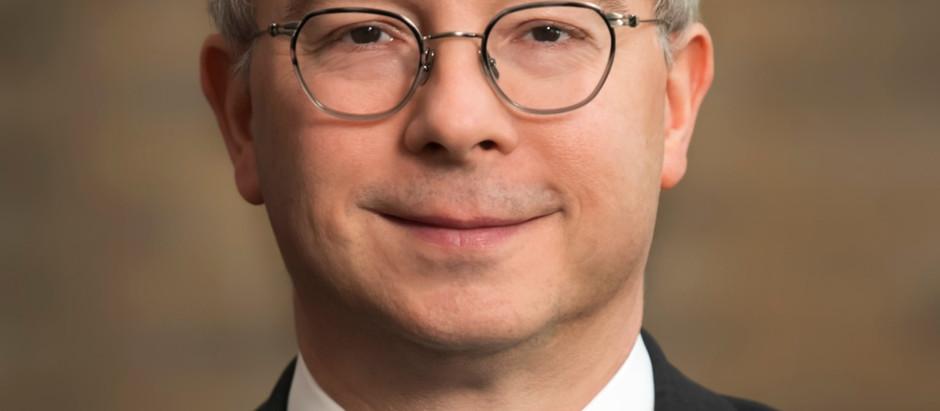 SWIB's Edwin Denson Named Executive Director/Chief Investment Officer