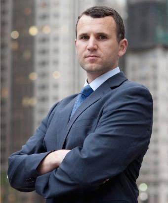 Jason Rector Named to Institutional Investor's 2021 Rising Star List