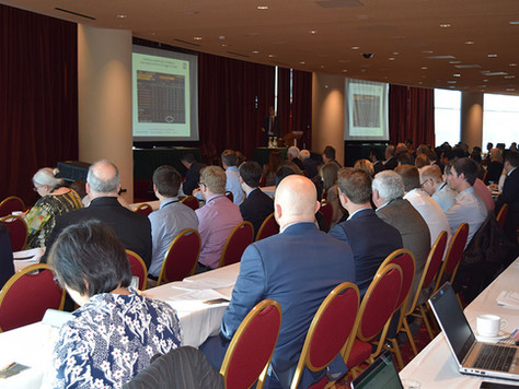 SWIB, CFA Society of Madison Host Annual Spring Investment Forum