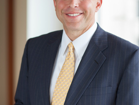 Rick Smirl Appointed SWIB Executive Director