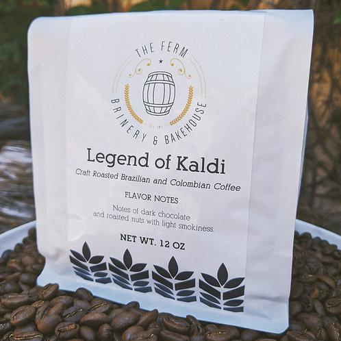 Legend of Kaldi - 12oz