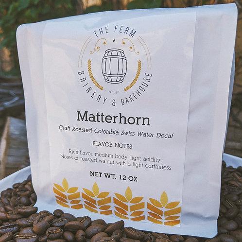 Matterhorn - 12oz