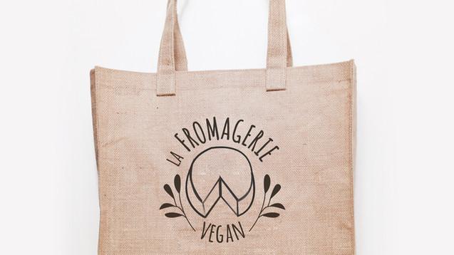 La Fromagerie Vegan