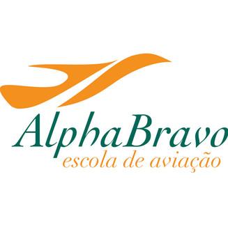 Alpha Bravo - escola de aviação